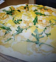 Pizza Cafe Pomodoro