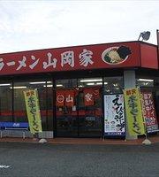 Ramen Yamaokaya, Nagano Minami Nagaike