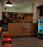 Tacos & Creams - Best Burrito in Town