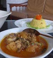 Mom's Home Cooked Sri Lankan Cuisine