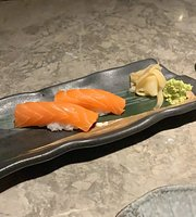 Kyoku Japanese Restaurant (FuTian)