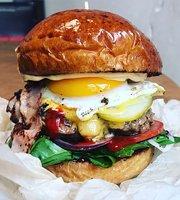 Epic Cheeseburger Cafe