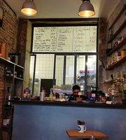 Lactem Cafe