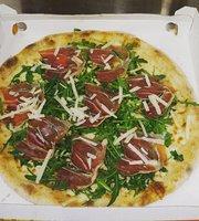 Una Pizza al Cuore
