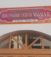 Bollywood Indian Masala II