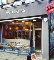Whiskers Wine Café