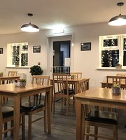 The Galley Seafood Cafe & Takeaway