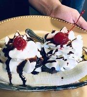 Sylvia's Ice Cream