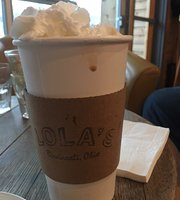 Coffee At Lola's