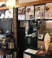 Kochi Ice Cafe Yosakoi Saito