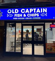 Old Captain Fish & Chips