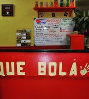 Crazy Cuban Cafe