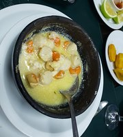 Buenaventura Restorant