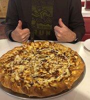Cabin Pizza