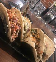 Mesa Tacos + Tequila