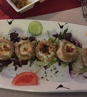 Restaurant Al Triangolo