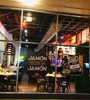 Jamon Jamon Wine Bar & Grill