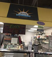Grand Italian Ice and Gourmet Custard
