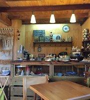 Cafetería Hessendorf