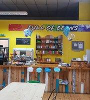 Full of Beans Family Cafe