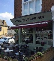 Roberto's Delicatessen