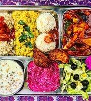 Govinda jídelna a cukrárna
