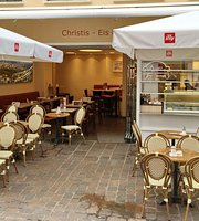 Christis - Eis & Kaffee