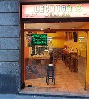 Lechuga Pizzaria