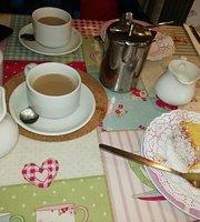 The Hideaway Tea Rooms