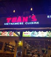 Tuan's Vietnamese Cuisine