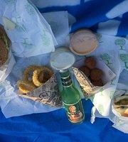 Chutnej Fast Food