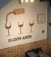 Sazon Arte
