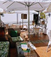 Casa las Tinajas Terraza y Bodega