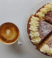 The Jam Pot Café
