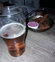Butterfly Espacio Cervecero