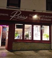 Richie Indian restaurant and takeaway