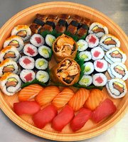 Ling Sushi