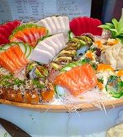Ten Ichi Japanese Restaurant