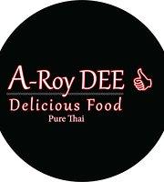 A-Roy Dee