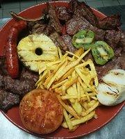 Restaurante O Ciga