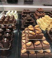 Vanini Swiss Chocolate Since 1871