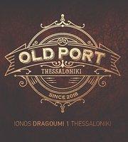 Old Port Cafe Thessaloniki