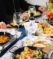 Shrimp Bistro - Bar Krewetkowy