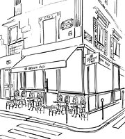 Breizh Cafe