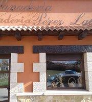 Panaderia Eduardo Perez Laina
