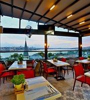 Glamour Lounge Istanbul Sirkeci