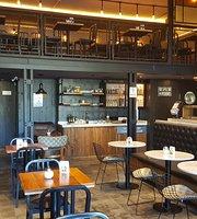 Tostado Cafe Club