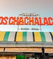 Taqueria Los Chachalacos