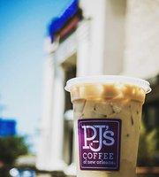 PJ's Tea & Coffee
