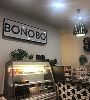 Bonobo Espresso